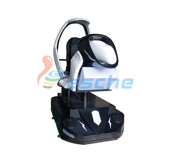 Leesche Brand 5d newest horse riding simulator for sale house supplier