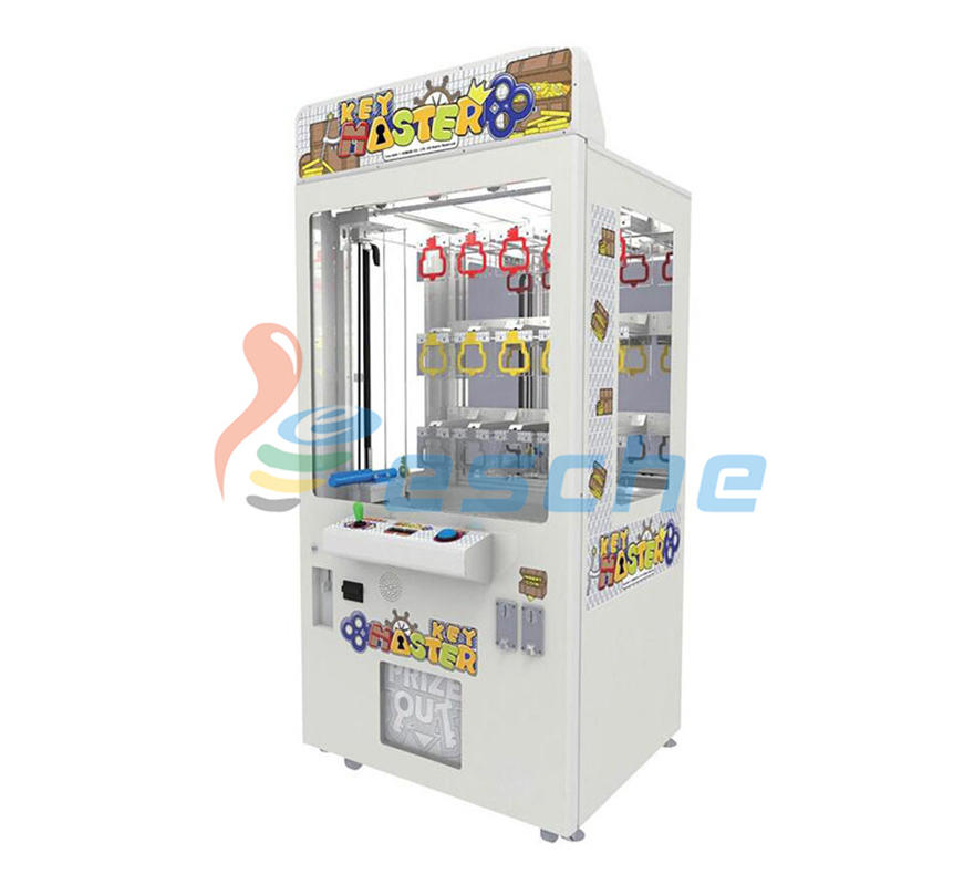 claw arcade game games Leesche Brand the claw machine