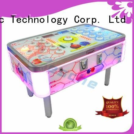 hummer vr OEM arcade machine Leesche