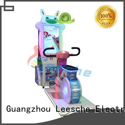 Leesche enjoyable machine arcade in Shopping mall