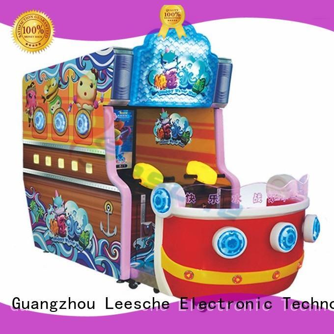 racing classic arcade game machines fitness lollipop Leesche Brand