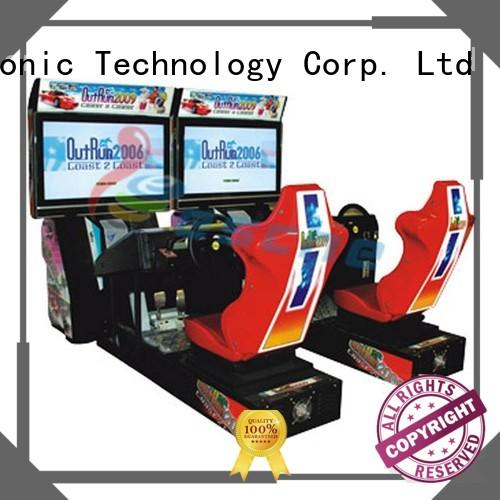 Leesche Brand inch gift custom classic arcade game machines