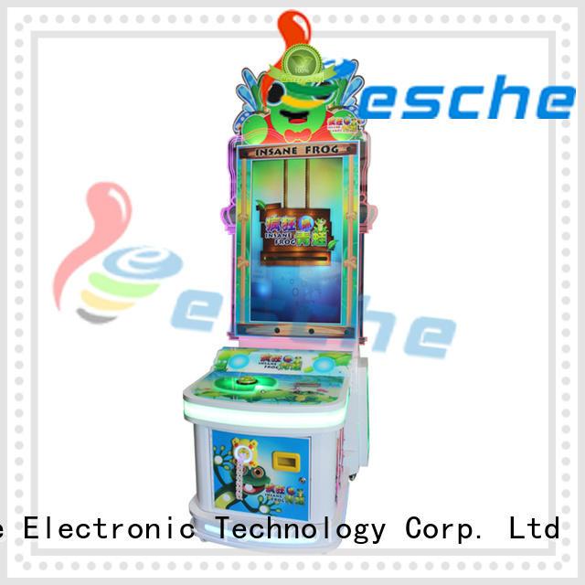 3d music mini arcade machine shooting Leesche Brand