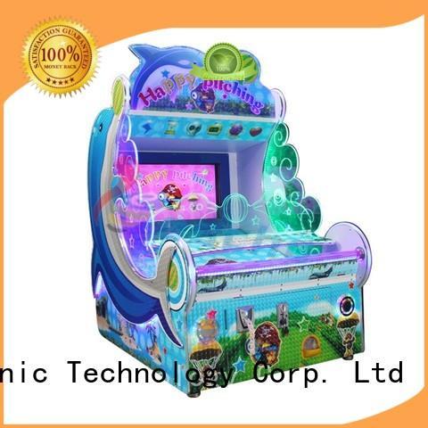 arcade electronic best classic arcade game machines Leesche manufacture