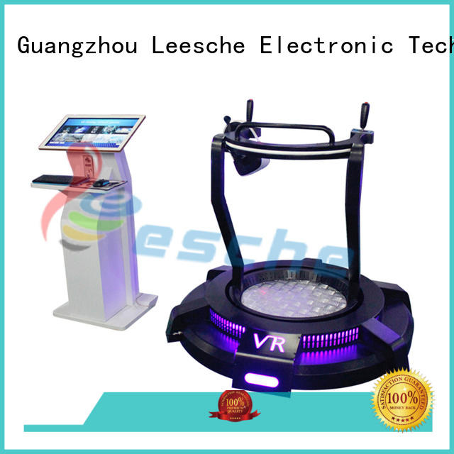newest 720 dancing walking simulator Leesche Brand