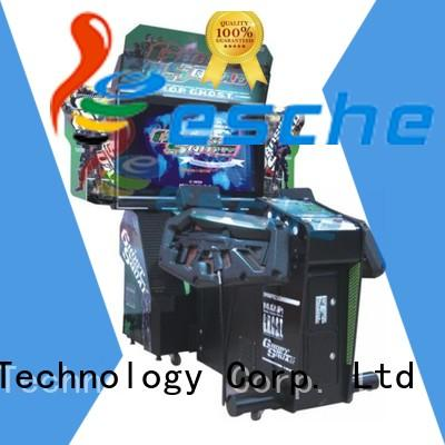 new air plush classic arcade game machines Leesche Brand
