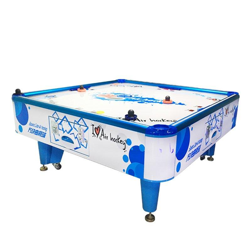 New design amusement park machine classic air hockey table