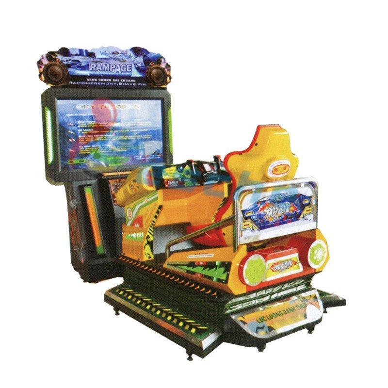 Wholesale price pusher arcade machine Leesche Brand