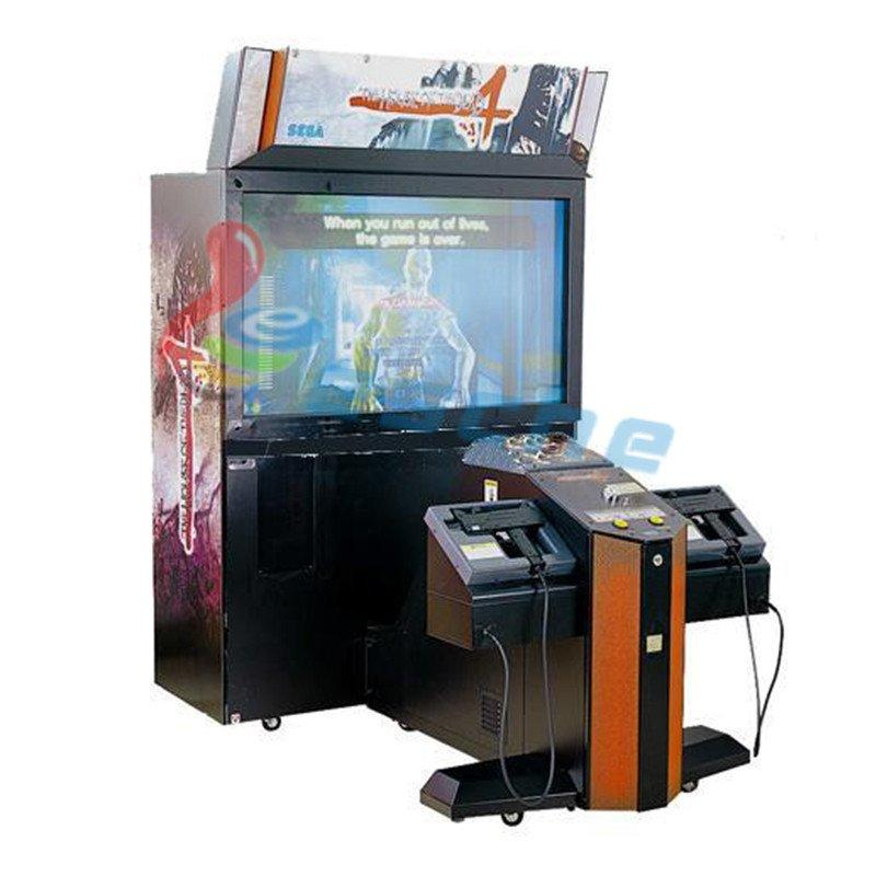 degree happy mini Leesche Brand arcade machine supplier