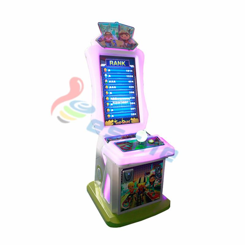 Wholesale amusement classic arcade game machines toys Leesche Brand