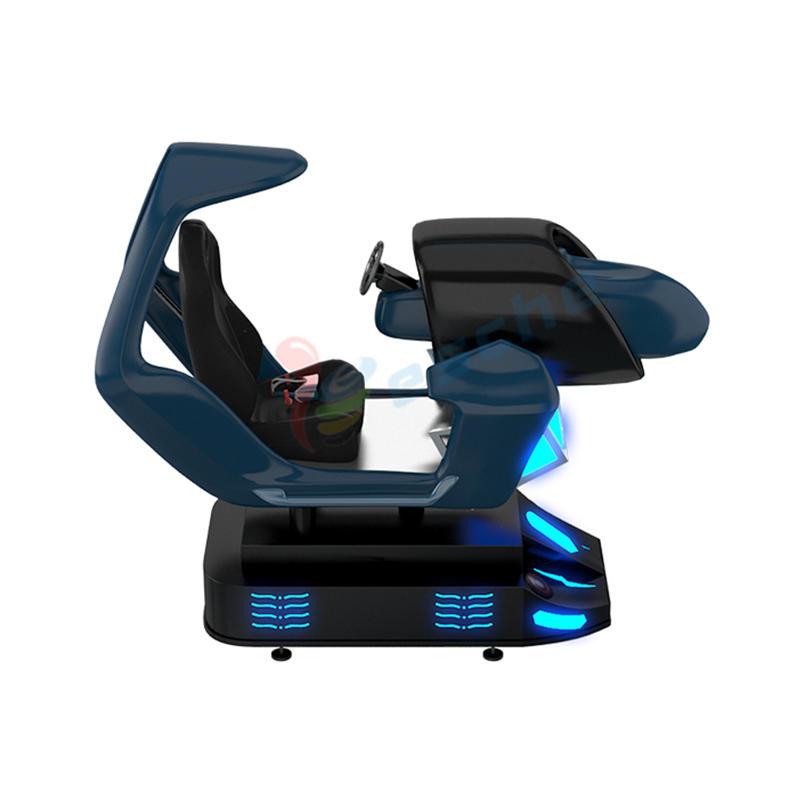 Arcade Dynamic Car Racing Virtual Reality Simulator 9d Vr Racing Car