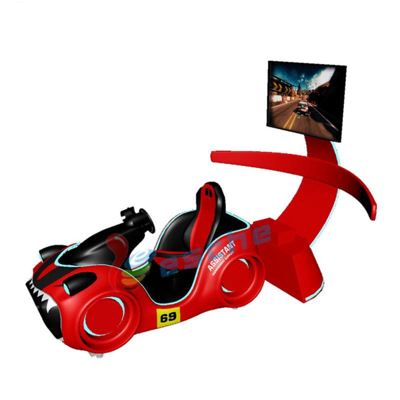 Hot bikes horse riding simulator for sale gatling Leesche Brand