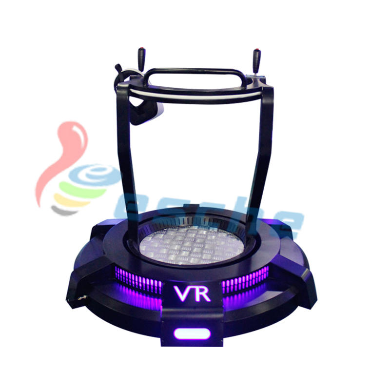 vr battle shooting game simulator interactive vibrating 9d vr Simulator