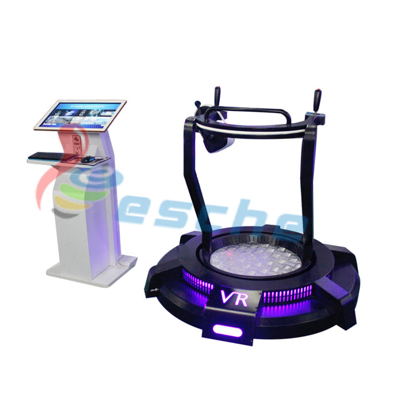 table dynamic toy walking simulator Leesche Brand