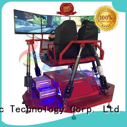 horse riding simulator for sale dynamic horseback riding simulator Leesche Brand
