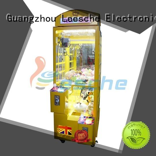 enjoyable key master game machine gift with lock on the street