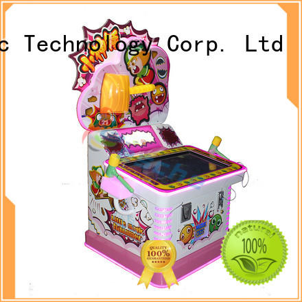 Leesche Brand racing key classic arcade game machines popular