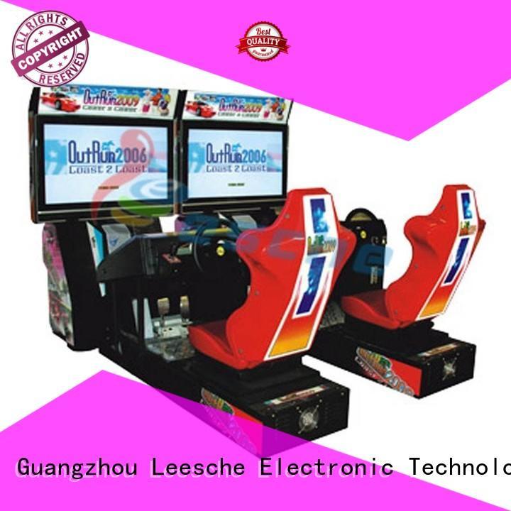 earning children walking arcade machine Leesche Brand