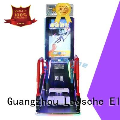 Quality Leesche Brand baby space arcade machine
