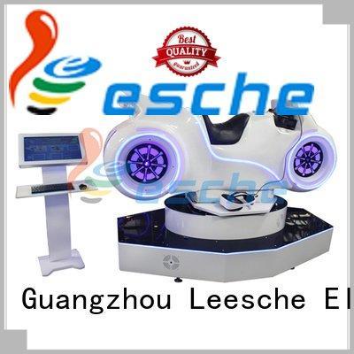 design machine dynamic htc Leesche horse riding simulator for sale
