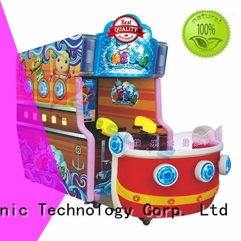 Leesche Brand horse 55 arcade machine manufacture