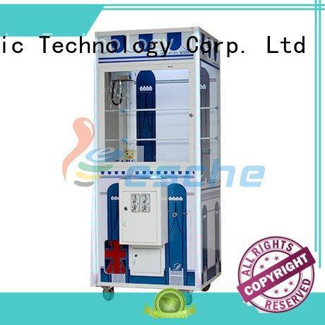 Wholesale machines newest the claw machine Leesche Brand