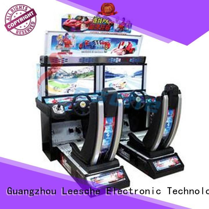 motor price arcade machine cinema Leesche Brand company