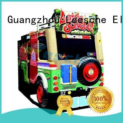 Wholesale luxury classic arcade game machines Leesche Brand