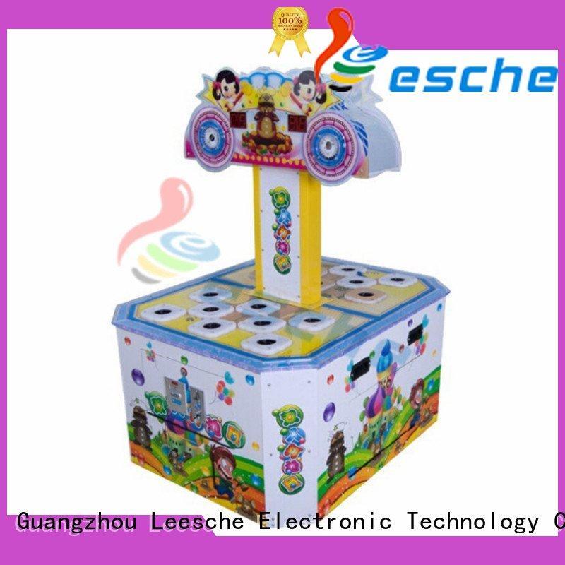 splash 3d arcade machine toys Leesche Brand