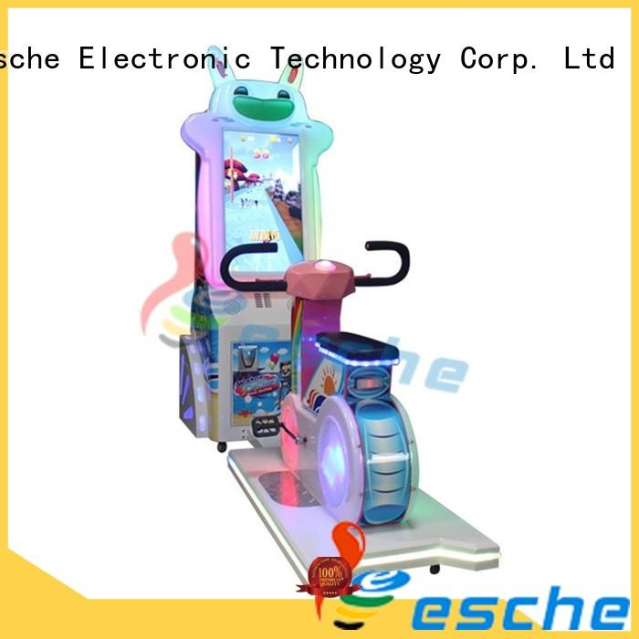 monster slide Leesche Brand classic arcade game machines factory