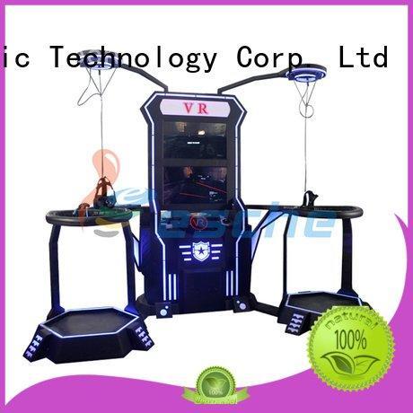htc vive price interactive game vr shooting games Leesche Warranty