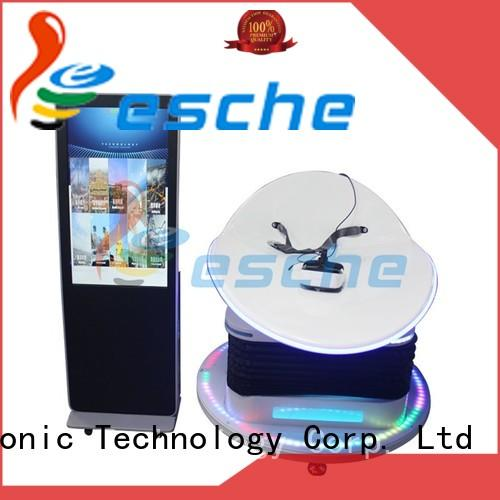 top selling tt crisis Leesche Brand vr games with controller manufacture
