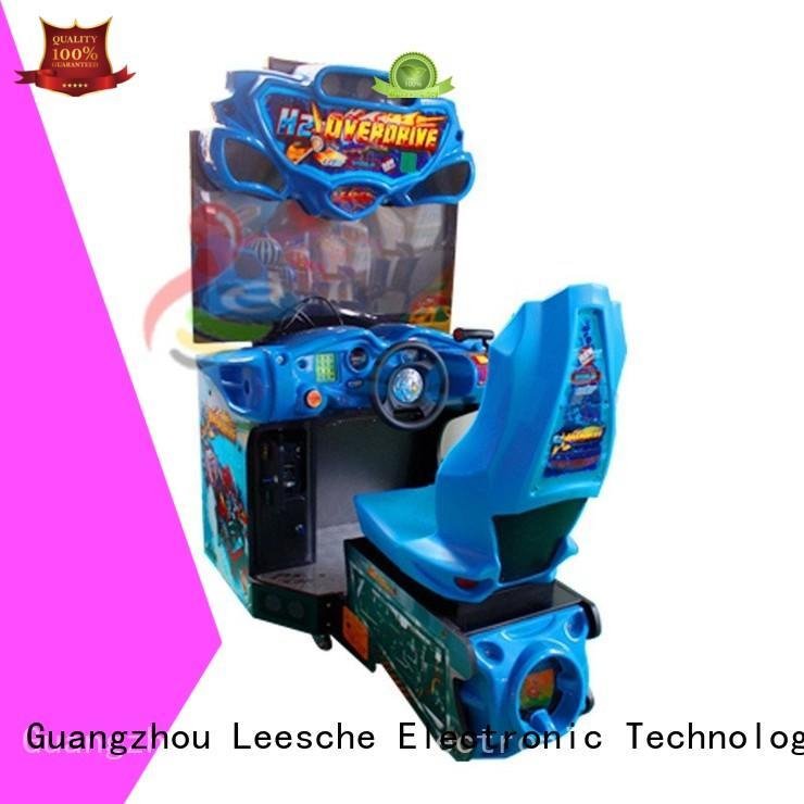 enjoyable machine arcade aliens on the street