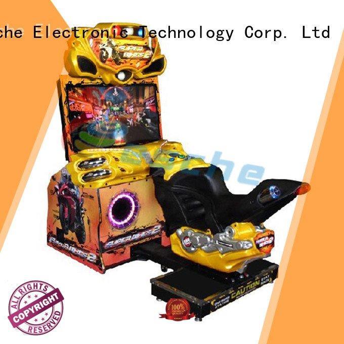 Hot arcade machine table Leesche Brand