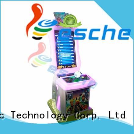 Quality Leesche Brand arcade arcade machine