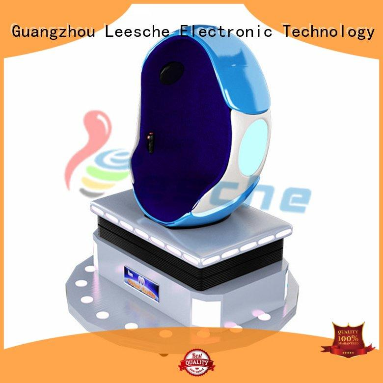 9d egg game vr gaming chair Leesche