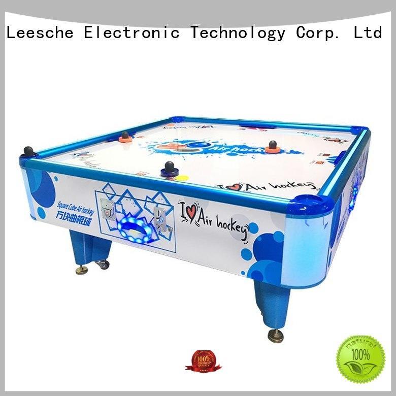 Leesche Brand reality electronic custom classic arcade game machines