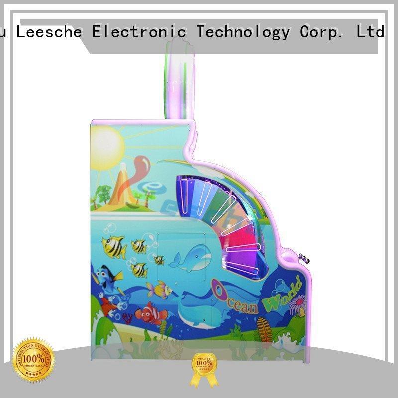 Hot surfing classic arcade game machines platform Leesche Brand