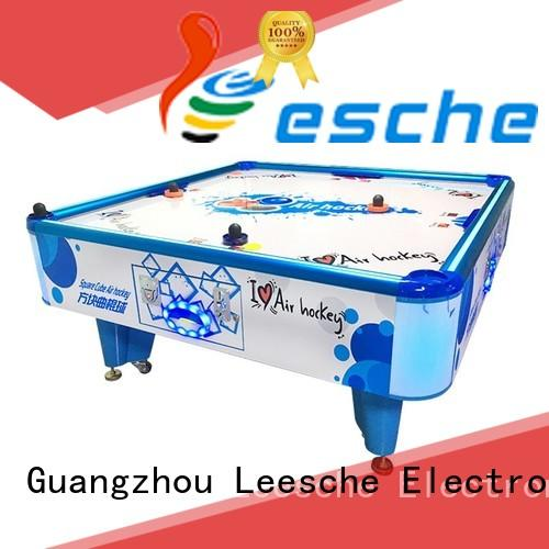 Leesche Brand best operated gym classic arcade game machines
