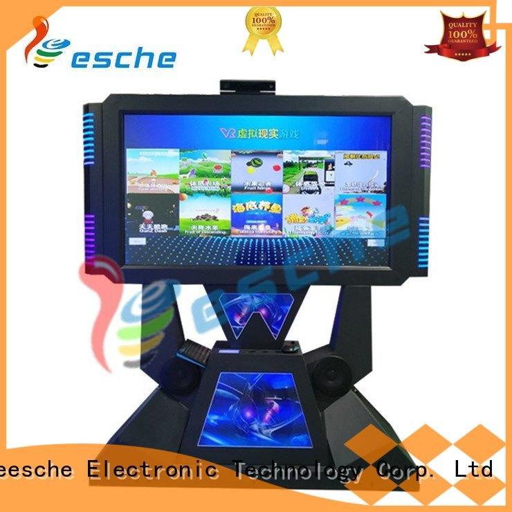 dance dance revolution arcade machine movies arcade machine Leesche Brand