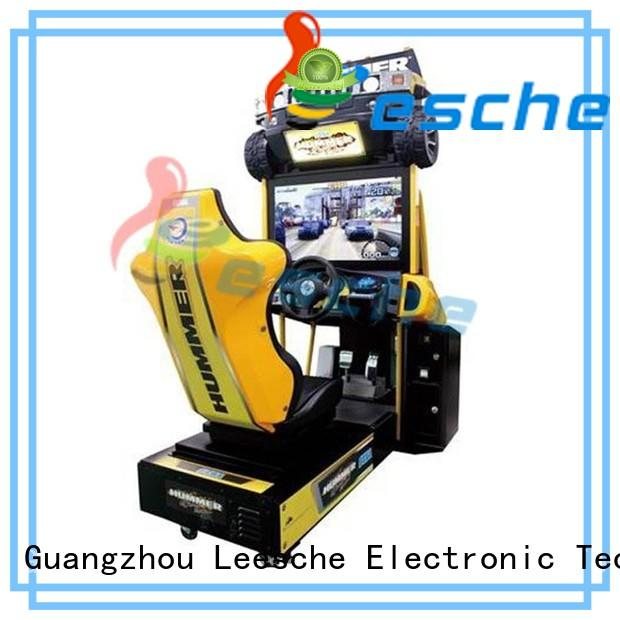 exciting dynamic Leesche Brand classic arcade game machines