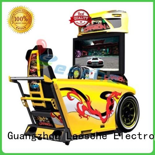 classic arcade game machines 7d axis Bulk Buy pitching Leesche