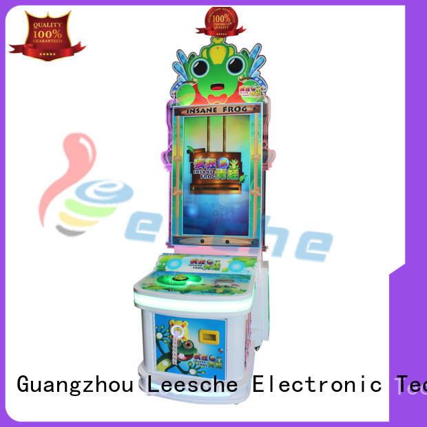 good multi game arcade machine ii easy operated in the park