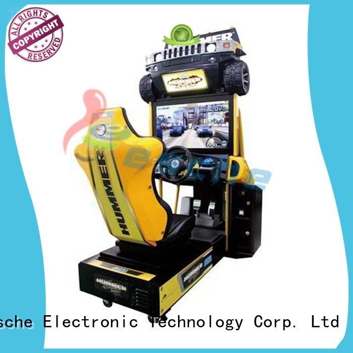 Leesche Brand manx arrival happy arcade machine manufacture