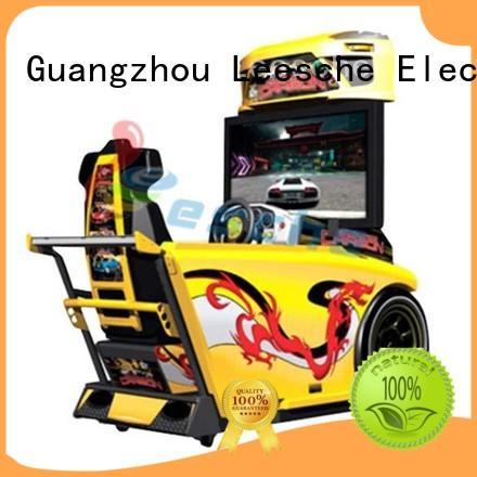 Leesche Brand dead bike classic arcade game machines