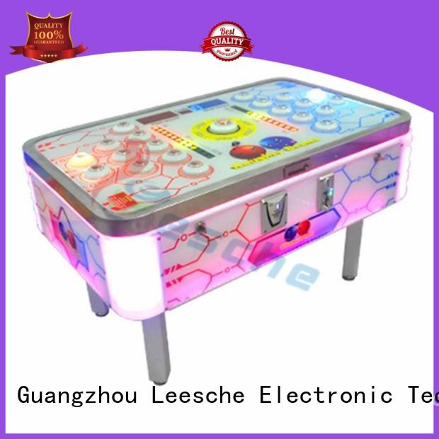 screens dof platform classic arcade game machines Leesche Brand