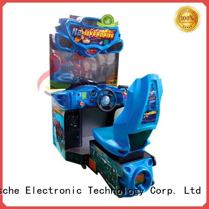 classic arcade game machines beans dancing arcade machine 5d company