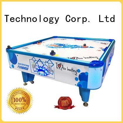 Quality classic arcade game machines Leesche Brand table arcade machine
