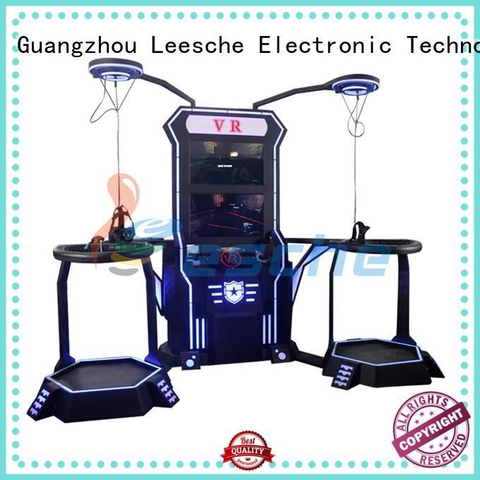 Leesche Brand machines pirate hero custom htc vive price