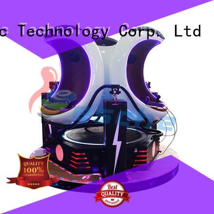 Leesche virtual egg chair inspiring your imagination on the street